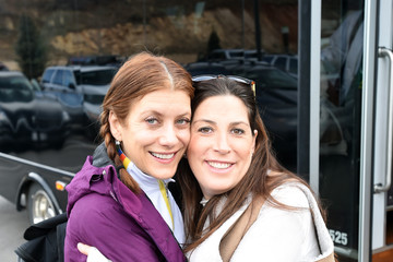 Kate Walsh Operation Smile  Host's 5th Annual Park City 'Celebrity Ski & Smile Challenge' Presented By The Rodosky Family