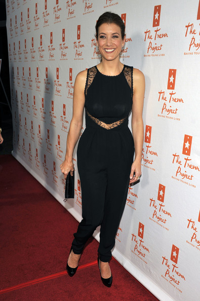 """The Trevor Project's Annual """"Trevor LIVE"""" - Arrivals"""