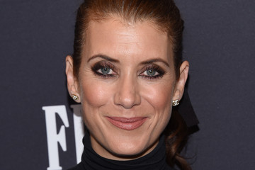 Kate Walsh Hollywood Foreign Press Association and InStyle Celebrate the 75th Anniversary of the Golden Globe Awards - Arrivals