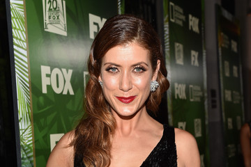 Kate Walsh FOX, 20th Century FOX Television, FX Networks And National Geographic Channel's 2014 Emmy Award Nominee Celebration