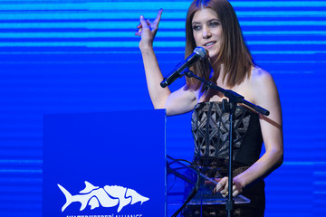 Kate Walsh Keep It Clean Comedy Benefit For Waterkeeper Alliance