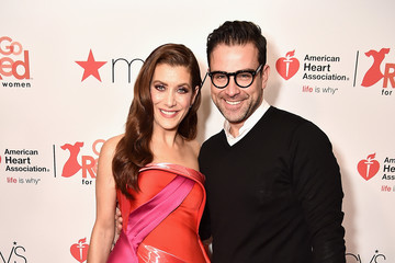 Kate Walsh The American Heart Association's Go Red For Women Red Dress Collection 2018 Presented By Macy's - Arrivals & Front Row