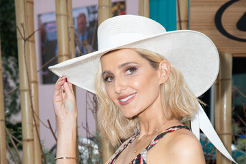 Kate Waterhouse Celebrities Attend 2019 Stakes Day
