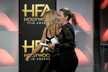 Kate Winslet 21st Annual Hollywood Film Awards - Show