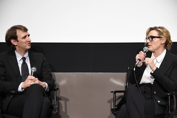 Kate Winslet 55th New York Film Festival - A Conversation With Kate Winslet