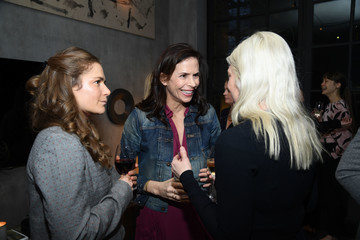 Kate Young Jenni Kayne & Martha Stewart Dinner To Celebrate The Launch Of Pacific Natural