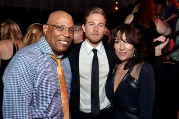 "Katey Sagal Premiere Screening Of FX's ""Sons Of Anarchy"" - After Party"