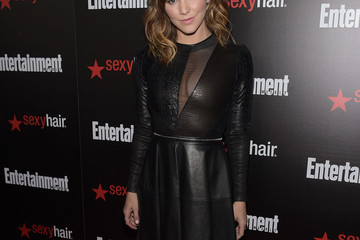 Katharine McPhee Entertainment Weekly's Celebration Honoring The 2015 SAG Awards Nominees - Arrivals