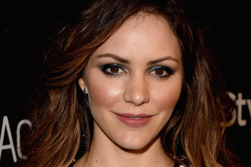 Katharine McPhee The 2016 InStyle and Warner Bros. 73rd Annual Golden Globe Awards Post-Party - Red Carpet