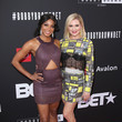 Katherine Bailess BET And Toyota Present The Premiere Screening Of 'The Bobby Brown Story' - Arrivals