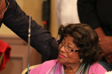 Katherine Jackson Goin' Back To Indiana: Can You Feel It - Gary Chamber Of Commerce Honors Katherine Jackson