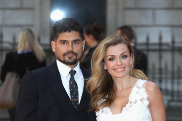 Katherine Jenkins Royal Academy Summer Exhibition - Preview Party Arrivals