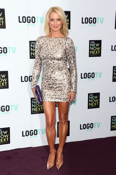 Katherine LaNasa actress