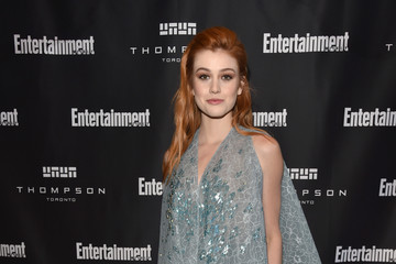 Katherine McNamara Entertainment Weekly's Must List Party at the Toronto International Film Festival 2017 at the Thompson Hotel
