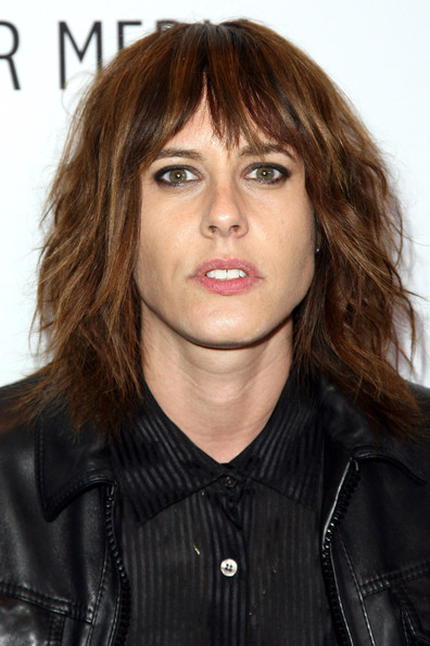 katherine moennig height