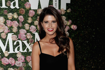 Katherine Schwarzenegger Max Mara Celebrates Zoey Deutch As The 2017 Women In Film Max Mara Face Of The Future Award Recipient - Arrivals