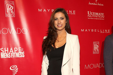 Katherine Webb 2014 Shape & Men's Fitness Super Bowl Party
