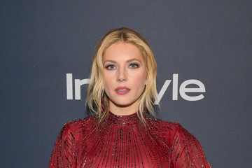 Katheryn Winnick The 2020 InStyle And Warner Bros. 77th Annual Golden Globe Awards Post-Party - Red Carpet