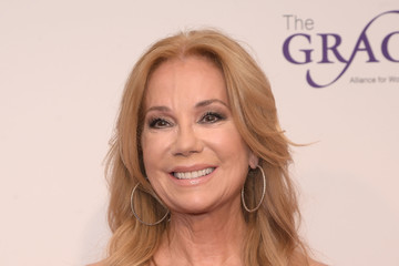 Kathie Lee Gifford 41st Annual Gracie Awards Gala - Arrivals
