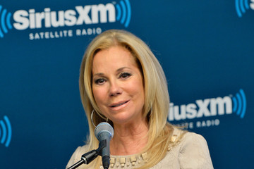 Kathie Lee Gifford SiriusXM Town Hall with Dolly Parton