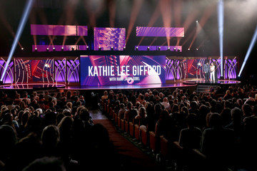 Kathie Lee Gifford 7th Annual K-LOVE Fan Awards At The Grand Ole Opry House