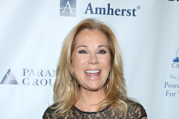 Kathie Lee Gifford Citymeals-on-Wheels Power Lunch for Women