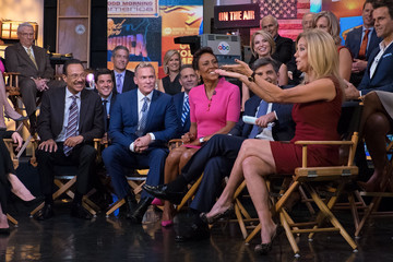 Kathie Lee Gifford 'Good Morning America's' 40th Anniversary