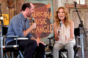 Kathie Lee Gifford Pilgrimage Music And Cultural Festival 2019 - Day 2