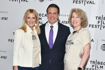 Kathleen Finch 'RX: Early Detection A Cancer Journey With Sandra Lee' - 2018 Tribeca Film Festival