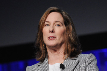 Kathleen Kennedy 40 Years of 'Star Wars' Panel at the 2017 Star Wars Celebration