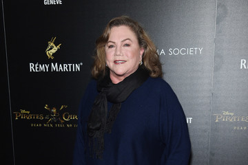Kathleen Turner The Cinema Society Hosts a Screening of 'Pirates Of The Caribbean: Dead Men Tell No Tales'