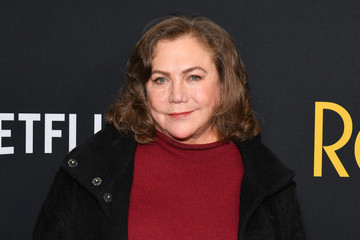 Kathleen Turner 'Roma' New York Screening
