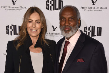 Kathryn Bigelow SFFILM's 60th Anniversary Awards Night - Arrivals