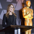 Kathryn Bigelow The Oscars Foreign Language Film Award Directors Reception