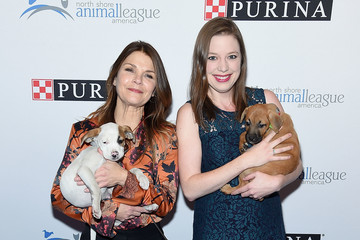 Kathryn Erbe 2017 North Shore Animal League Gala