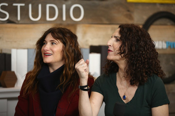 Kathryn Hahn The IMDb Studio at the 2018 Sundance Film Festival - Day 2