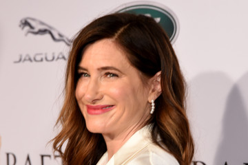 Kathryn Hahn BBCA BAFTA Tea Party