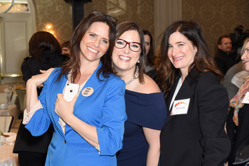 """Kathryn Hahn EMILY's List Brunch and Panel Discussion """"Defining Women"""""""