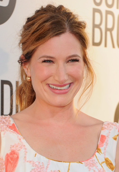 Kathryn Hahn - Gallery Photo Colection