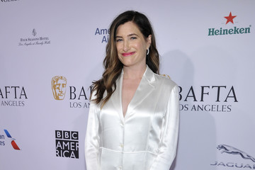 Kathryn Hahn BAFTA Tea Party