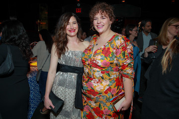 Kathryn Hahn Premiere Of HBO's 'Mrs. Fletcher' - After Party