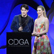 Kathryn Newton 22nd Costume Designers Guild Awards - Show