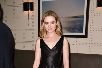 Kathryn Newton Nespresso And Audi Host 'Ben Is Back Premiere' Party At Toronto International Film Festival 2018