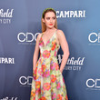 Kathryn Newton 22nd CDGA (Costume Designers Guild Awards) – Arrivals And Red Carpet