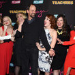 Kathryn Renee Thomas 'Younger' Season 2 and 'Teachers' Series Premiere - Arrivals