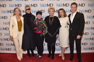 Kathy Bates 2019 WebMD Health Hero Awards