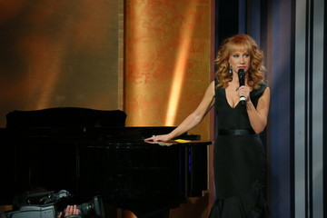 Kathy Griffin 20th Annual Fulfillment Fund Stars Benefit Gala