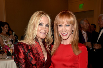 Kathy Griffin 2014 Carousel of Hope Ball Presented by Mercedes-Benz - VIP Reception