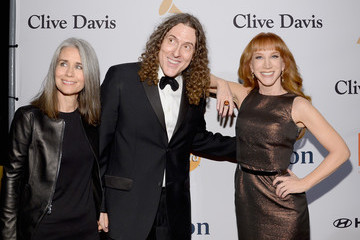 Kathy Griffin 2016 Pre-GRAMMY Gala And Salute to Industry Icons Honoring Irving Azoff - Arrivals