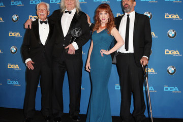 Kathy Griffin 68th Annual Directors Guild of America Awards - Press Room